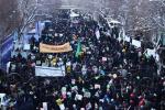 امام جمعه تبریز: شکوه حضور مردم در 22 بهمن علاقه مردم را به انقلاب نشان داد