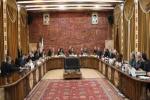 تصویب لایحه بودجه سال 1399 شهرداری تبریز