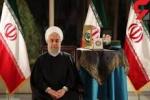 پیام نوروزی روحانی: سال ۹۹ باید سال سلامت و اشتغال و سال تحرک در مسائل اقتصادی و فرهنگی باشد