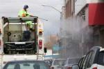 ایرج شهینباهر: ضدعفونی محلاتی که مبتلایان بیشتری دارند شدت مییابد