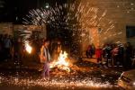 امسال چهارشنبه سوری را جشن نگیرید