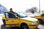تاکسیهای تبریز از تردد در هسته مرکزی شهر منع شدند