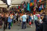 کاهش ۴۰درصدی فروش محصولات مرتبط با حجاب