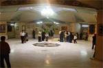 ایجاد موزه شعر و ادب آذربایجان