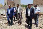 توجه شهرداری تبریز به بافت های ناکارآمد شهری