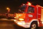 19 کشته در آتش سوزی کلینیک شمال تهران